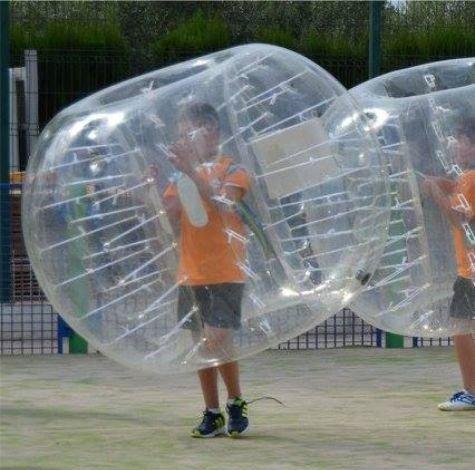 Adventure futsal actividades
